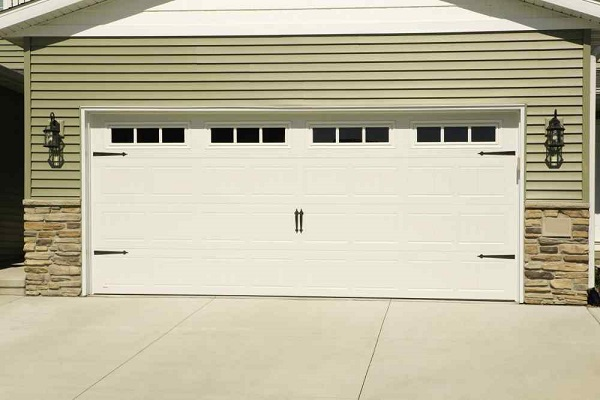Garage Doors Overhead Door Company Of Lubbock