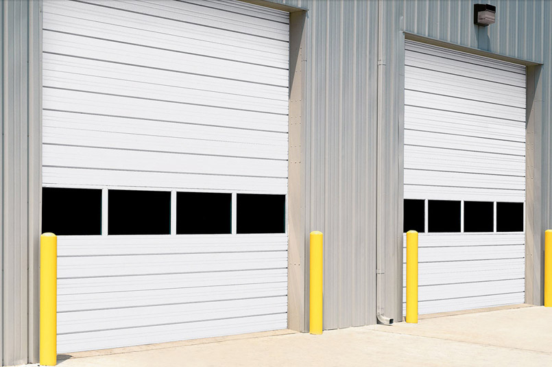 shop sectional overhead doors lubbock